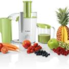 (P) Cum sa prepari sucuri naturale din fructe si legume proaspete