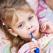 MIRACOL MEDICAL: O fetita bolnava de cancer, vindecata cu ajutorul HIV