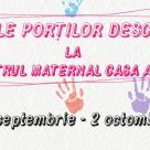 """Touched Romania lanseaza prima editie a evenimentului caritabil """"Zilele Portilor Deschise"""""""