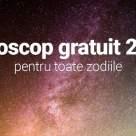 Horoscopul anului 2016: Un an dinamic, optimist si echilibrat