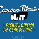 Cinema de Vacanta: Caravana Filmelor NexT in 9 orase din tara!