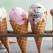 Dulcele rece: 7 forme simpatice pentru înghețată