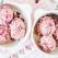 Reteta raw vegan: Inghetata cu cocos si trandafiri