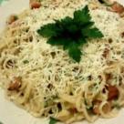 Spaghete italienesti