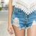 Pantaloni scurți pentru femei: 7 ținute pentru zile caniculare