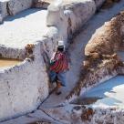 Prin lume, spre mine: Poveste emotionanta din Peru