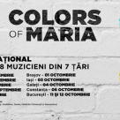 (P) 10 orase in turneul national Roots Revival Romania si tot atatea motive sa mergi la concerte