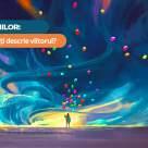 Testul viziunilor: Ce citat celebru iti descrie viitorul?