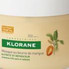 (P) Gama Klorane pentru protejarea parului de efectele soarelui cu MANGO