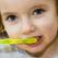 Spalatul dintilor poate deveni acum o distractie aromata pentru cei mici!
