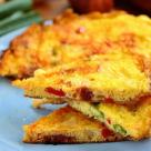 Mic dejun international: Omleta spaniola