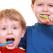 Cele mai daunatoare obiceiuri pentru dintii si maxilarele copiilor