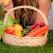 Iesire la picnic. 8 idei pentru cosul de picnic