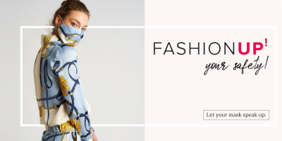 FashionUp your safety! by...