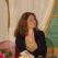 Drumul 'fetelor din Est'– Elena Iordache isi lanseaza a doua carte in Italia