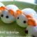 Soricei din ou si morcov