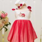 10 Rochite de vara pentru fetite frumoase