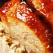 Friptura de porc cu dulceata de pere