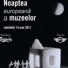 14 mai, Noaptea Muzeelor!