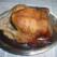 Salata de pui cu orez si creveti