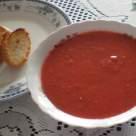 Reteta de post: Supa-crema de legume cu ghimbir