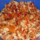 Conserve pentru iarna: Salata de cruditati