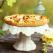 La Cucina iti recomanda tarta cu mere, stafide si nuci