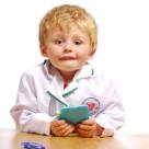 Otita la copii - Afta de ce toti parintii ar trebui informati!