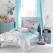 Creativ: Cum sa creezi prin CULOARE o lume de poveste in dormitorul celui mic!