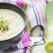 Reteta frantuzeasca: Supa crema de praz cu parmezan