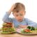 10 Metode educative pentru mofturosul la mancare