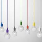 20 de corpuri de iluminat moderne