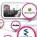 Harta Bucurestiului, prin cele mai frumoase spatii de design