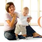 Cum sa-l inveti pe bebe sa mearga
