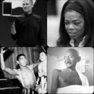 4 Oameni adevarati, 4 lectii de succes!