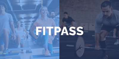 FitPass ofera 7 zile...