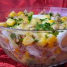 5 retete de salate hranitoare pe timp de iarna