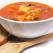Supa de cartofi cu ardei