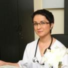 Dr. Ruxandra Jurcut, prima castigatoare a bursei nationale UNESCO L'Oreal
