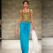 Inspiratie din portul traditional romanesc - Prezentare de zile mari la Mercedes-Benz Fashion Week