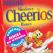 Nestle Honey Cheerios, cereale in forma de \'O\' cu miere delicioasa pentru un mic-dejun distractiv