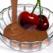 Cirese cu ciocolata