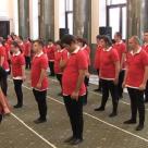 Tabara de dans urban – Acestia sunt noii avocati ai dansului!