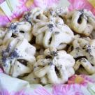 Pateuri de post cu ciuperci