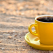 Consumul de cafea per cap de locuitor in Romania se situeaza pe locul 30 la nivel mondial