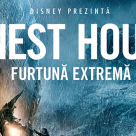"Infrunta ""The Finest Hours: Furtuna extrema"", la cinema din 29 ianuarie"