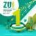 Radio ZU este lider de audiență la nivelul publicului comercial din București cu o medie de peste 130.000 de ascultători uniciși o cotă de piață de 14.4%