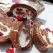 Rulada din biscuiti cu crema fina de branza
