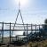 Plaja Cheson din Zimnicea transformată într-un spațiu comunitar de recreere