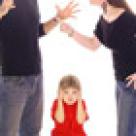 Comportamentul copiilor dupa divortul sau despartirea parintilor